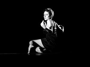 Simona Lisi - Foto Francesco Carbone