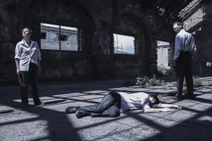 Foto Tiziana Mastropasqua