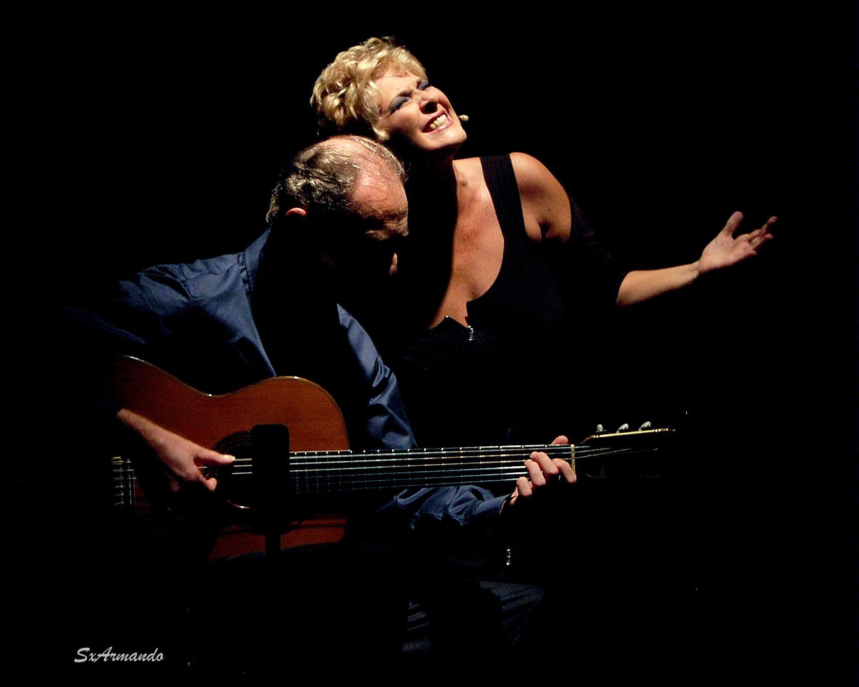 Risultati immagini per Carmen Femiano e Edoardo Puccini