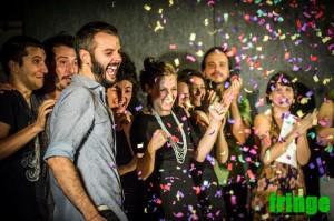 Roma Fringe Festival 2015, la finale