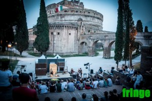 Roma Fringe Festival  2015, la location