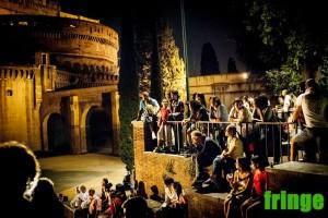 Roma Fringe Ferstival, la finale