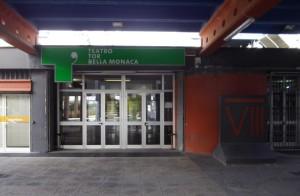 Teatro Tor Bella Monaca