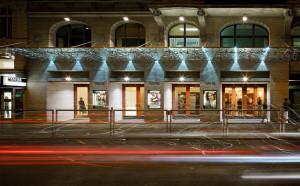 Theater an der Wien, Vienna
