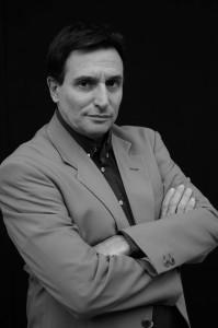 Roberto Biselli , direttore artistico Sala Cutu