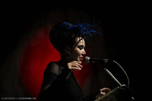 Foto Lucrezia Testa Iannilli
