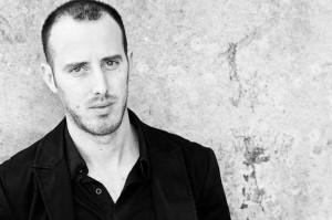 Il regista Massimo Burini