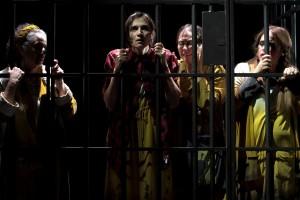 foto-prove-la-pazza-regista-Gassmann-e-protagonista-Foglietta-2