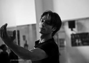 Foto Romano Paoleschi