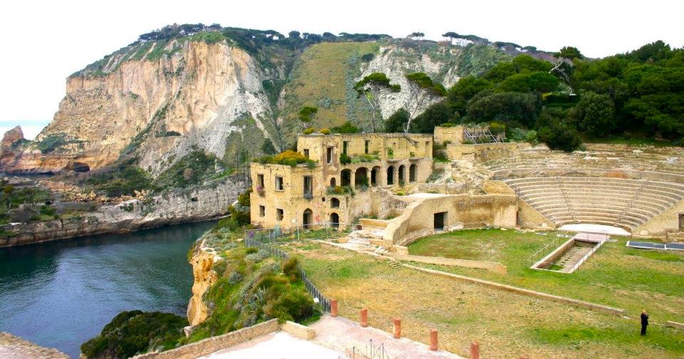 Villa Posillipo Orari
