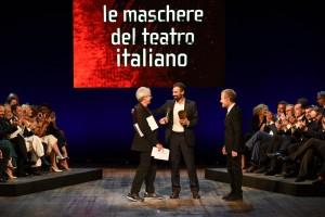 Fabrizio Gifuni  - Miglior interprete di monologo