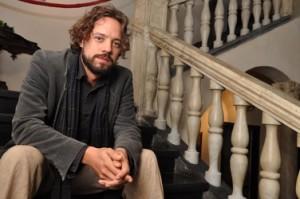 David Jentgens, direttore artistico del Bolivar insieme a Ettore Nigro