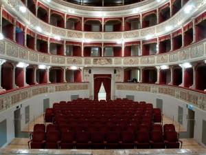 """Teatro Comunale """"G. Verdi"""" di Fiorenzuola d'Arda"""