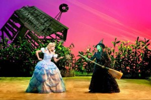 """Wicked"", il musical"