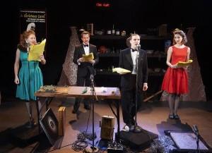 A Christmas Carol - Fitzrovia Comedy Hour