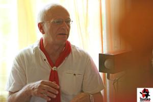 Bruno Leone - Ph Cesare Abbate
