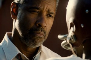 Barriere di Denzel Washington