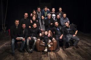 Teatro: Martone dirige Il sindaco del rione Sanità