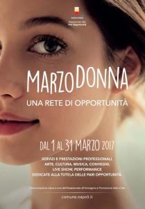 Marzo donna