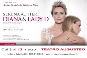 Diana&LadyD