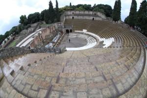Pompei_Teatro Grande_Foto Cesare Abbate