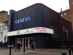 Il Genesis