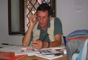 Nico Garrone