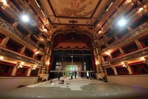 Teatro Bellini _Ph Cesare_Abbate