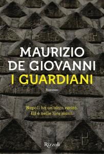 I Guardiani_Maurizio De Giovanni