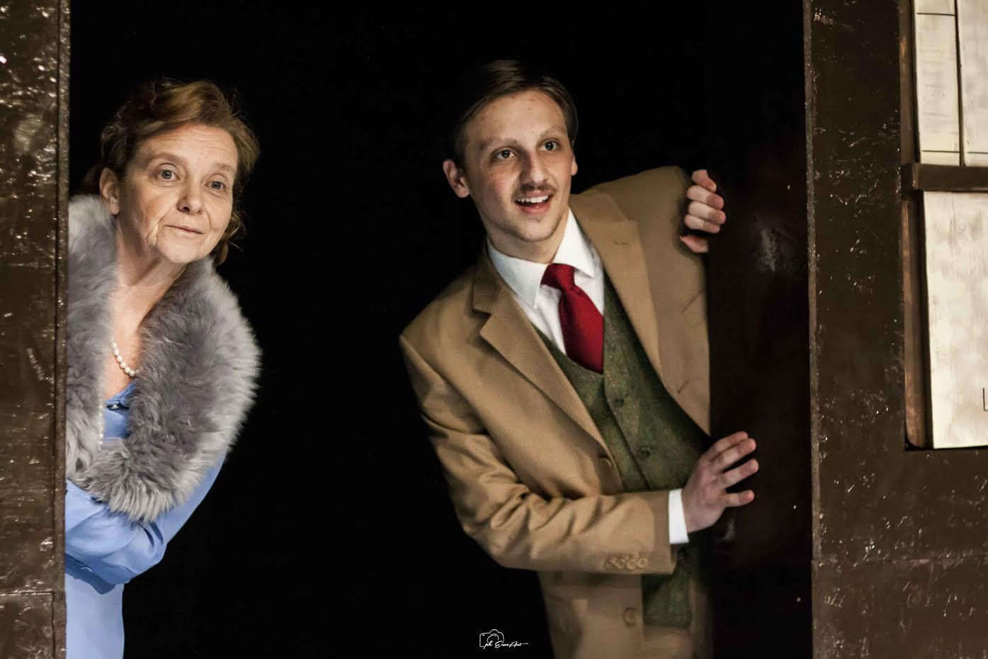 Quartaparete il teatro dal punto di vista dello spettatore - Alice e lo specchio ...