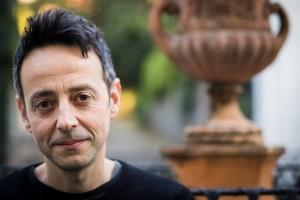 Roberto Giordano. Foto Cesare Abbate