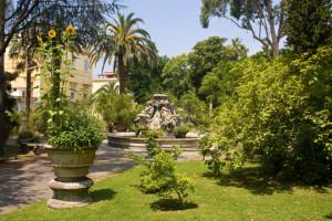 Il Real Orto botanico di Napoli