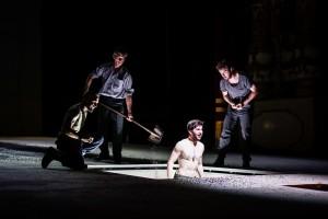 Glob(e)al Shakespeare_Giulio Cesare