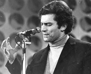 Luigi Tenco_Sanremo