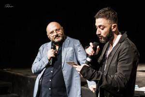 Nuovo Teatro Sanità_Foto Vincenzo Antonucci