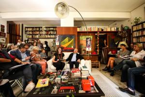 Il Teatro cerca casa - Foto Cesare Abbate
