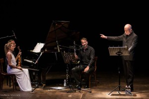 Peppe Servillo & Pathos Ensemble