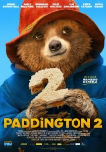 Paddington 2,