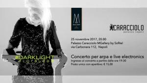 Floraleda Sacchi - Concerto per arpa e live eletronics