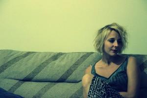 Giulia Lombezzi_Foto Matteo Malaspina