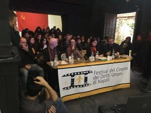 Ilaria Cucchi_Festival del Cinema dei diritti Umani