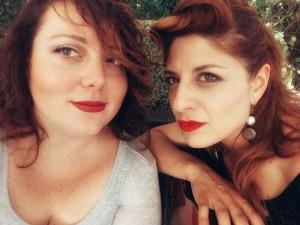 Viviana&Serena