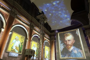 Van Gogh Immersive Experience_Ph Cesare Abbate