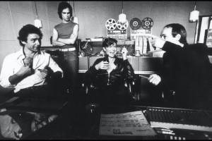 HANSA STUDIOS: Da Bowie agli U2 – La Musica ai Tempi del Muro