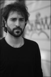 Fabrizio Sinisi ©LucaFiore