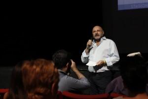 Mario Gelardi