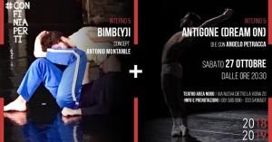 bimb(y)i +Antigone