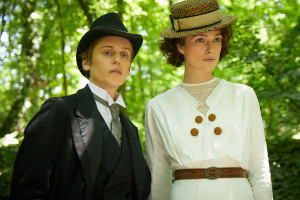 Denise Gough e Keira Knightley