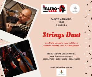 Strings Duet