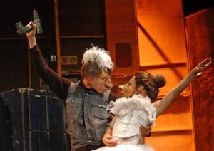 Familie Floz - Teatro Delusio